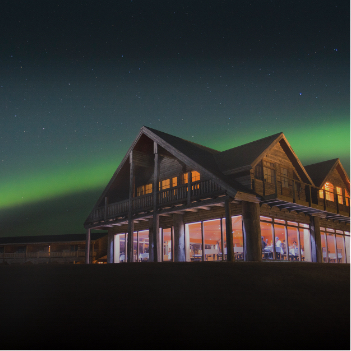 Accommodations in Iceland