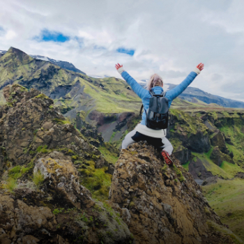 Attractions in Iceland